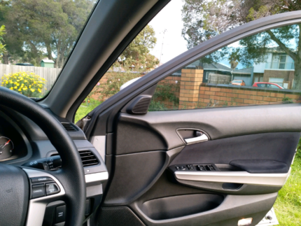Honda Accord 2008 Pascoe Vale Moreland Area Preview