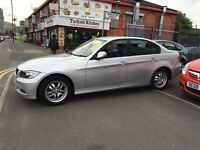 BMW 318 I 2007 LOW MILEAGE + FULL SERVICE HISTORY
