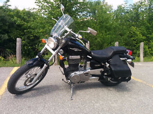 Suzuki Boulevard 650cc S40 2008 - Moving to BC Sale