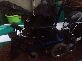 Electric wheel chairs x 2 days vipers