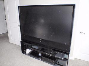 Samsung 75inch DLP TV