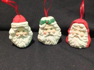Ceramic Ornaments