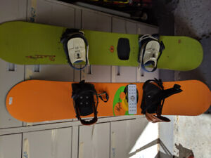 Snow Boards For Sale