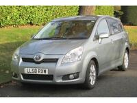 Toyota Verso 2.2 D-4D SR 7 Seaters