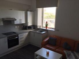 2 bedroom flat. City centre