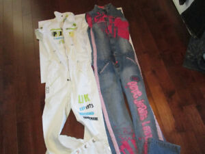 pepe jeans london jump sout neuf