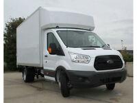 New Ford Transit 350 LWB Luton Van TDCi 125ps Tailift