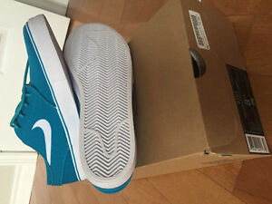 BNIB Nike and Supra sneakers (Size 8.5, 9)