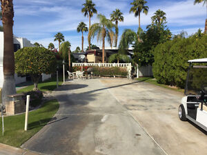 RV PAD for Rent in Palm Springs