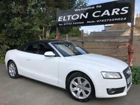 Audi A5 2.0TDI ( 170ps ) 2010MY SE