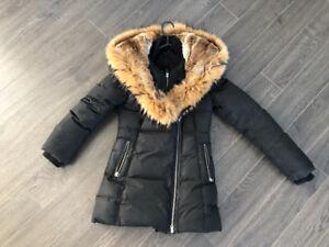 Mackage winter coat, Manteau Hiver Mackage