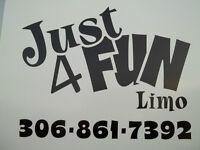 Just4Fun Limo Service