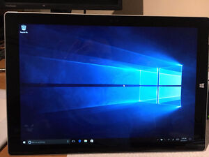 Microsoft Surface Pro 3 64GB **** MINT CONDITION****