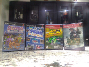 Play Station 2 PS2 Games $5 each!
