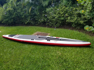 Red Paddle 14' Elite Paddleboard (SUP)
