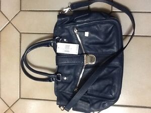Michael Kors Riley handbag/satchel messenger brand new with tags Edmonton Edmonton Area image 3