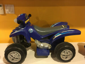 Little Tikes Yamaha