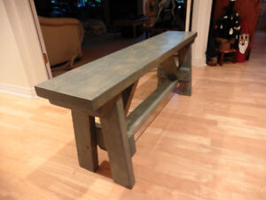 Bench 4ft (Free Delivery)