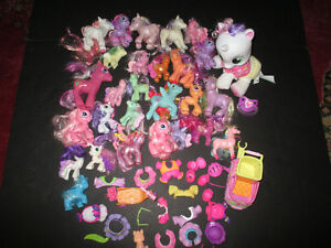 my little pony large lot