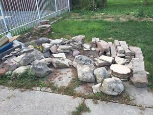 Landscape stones for sale