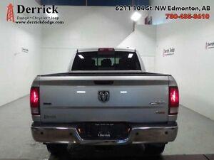 2012 Ram 2500 Mega Cab 4X4 SLT+ Diesel Nav Sunroof  $330.22 B/W Edmonton Edmonton Area image 4