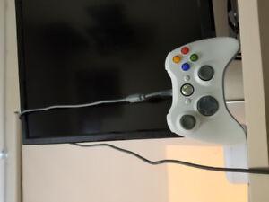 Xbox 360/pc controller