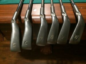 Ping G10 right hand irons