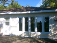 Complete home exteriors