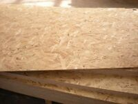 ply OSB 3 timber 8x4 sheet material 11mm 18mm shiplap kick boards roofing sheds stables floors