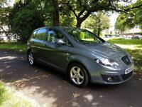 2009 59 Seat Altea 1.9TDI S Emocion full service history £3295.**summer sale just reduced**