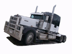 2016 KENWORTH W900B HEAVY DUTY Cash/ trade/ lease to own terms.