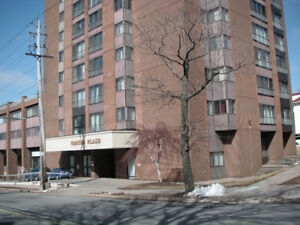 Condo furnished by Dal/King's  and trendy eating 5 min walk