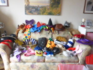 Photo Booth Hat Prop Lot