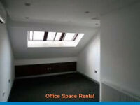 Co-Working * Rosslyn Crescent - North West London - HA1 * Shared Offices WorkSpace - Harrow