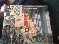 Westminster abbey sounds and sights of London-no 2