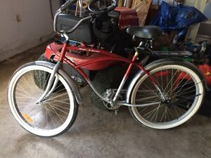 Schwinn Super 3 Cruiser