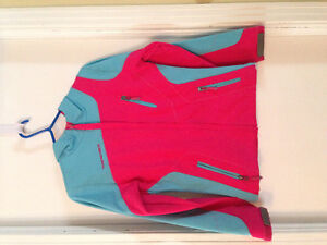 Manteaux de printemps et vêtements de ski