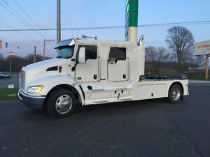 Mint 2010 Kenworth T270