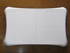 Balance Board for Wii or Wii U.