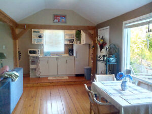 SEAVIEW COTTAGE( New River Beach area NB)Book early!