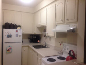 One Bedroom Apartment All inclusive Starting January 1st Kingston Kingston Area image 1