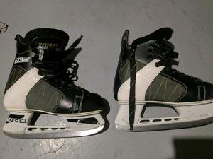 Mens skates used 30$