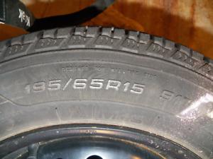 Pneus et jantes/Tires and rims