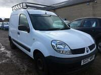 Renault Kangoo 1.5TD SL17dCi 70 Panel Van *** CHEAP TAX ***