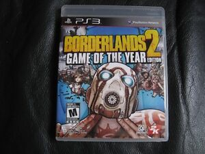 Sony PlayStation PS3 Games For Sale