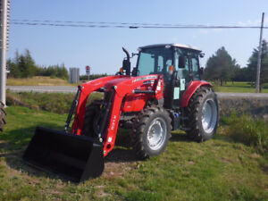 Massey Ferguson 4610M Old Stock Clearance
