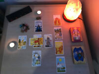 20$ TAROT READINGS!!