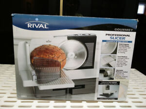 Slicer - Rival Professional Home