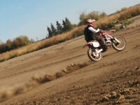 I have a1989 honda cr 250 for sale