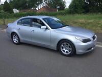 2005 BMW 5 SERIES 530d SE Auto